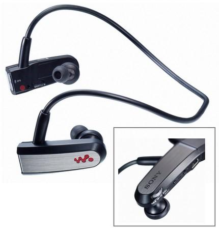 Sony Walkman NWZ-W202 MP3 Player