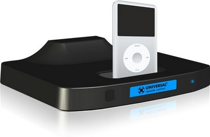 URC PSX-2 Personal Server iPod dock