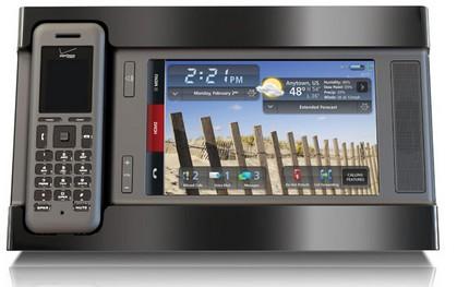 Verizon Hub - Touchscreen Home Phone System