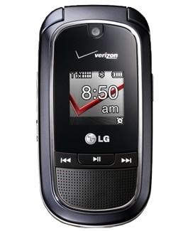 Verizon LG VX8360 Clamshell
