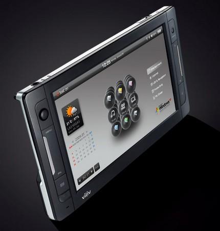 Viliv X70 Communication MID