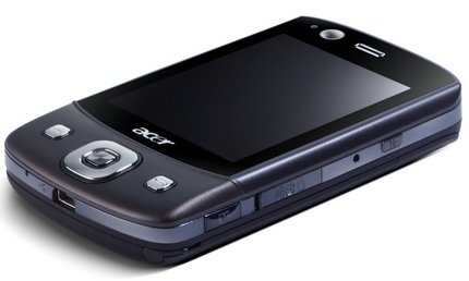 Acer DX900 Dual SIM HSDPA PDA Phone