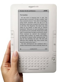 Amazon Kindle 2 Reading Device