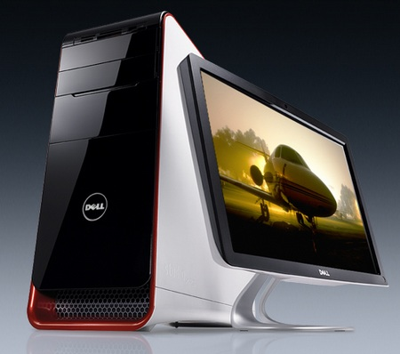 Dell Studio XPS 435 Core i7 Desktop PC