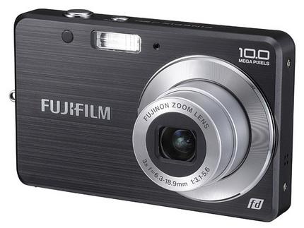 FujiFilm FinePix J20 compact camera