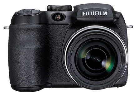 FujiFilm FinePix S1500 12x Zoom Camera