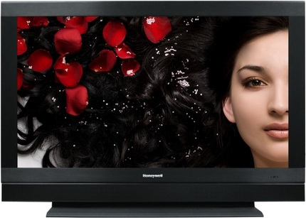 Honeywell Altura LE series LCD HDTVs