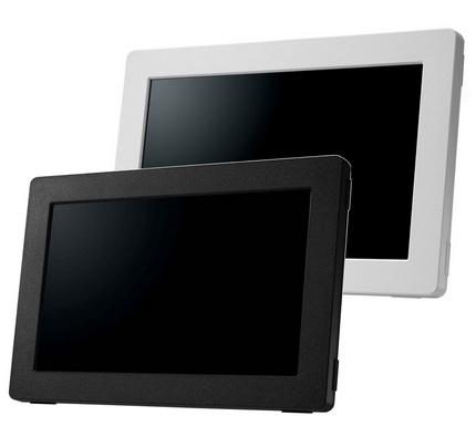 IO-Data LCD-USB7X USB LCD Display