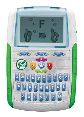 LeapFrog Text & Learn Baby BlackBerry