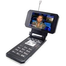 NV Mobile NV Lifestyle Dual SIM TV Phone