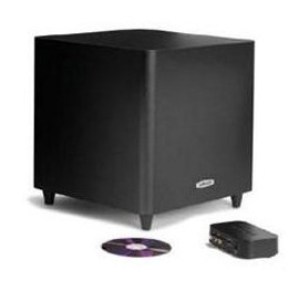 Polk Audio PSWi225 Wireless Subwoofer