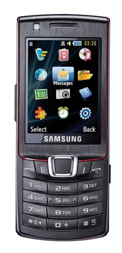 Samsung Ultrab S7220 Slim 5Mpix Phone
