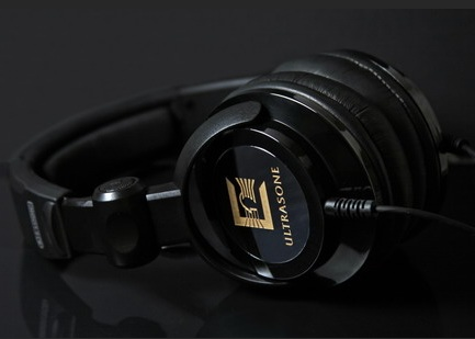 Ulrason Edition 9 High-end Headphones