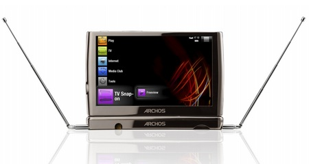 Archos TV Snap-On for Archos 5