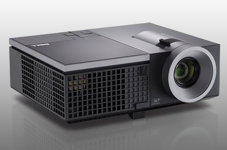 Dell 4210X XGA DLP Projector