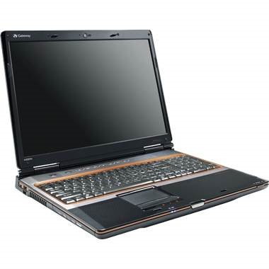 Gateway P-7808u FX Notebook PC
