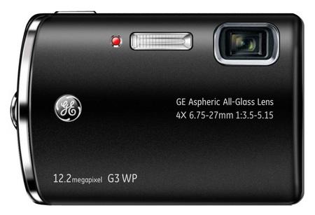 GE G3WP Waterproog Camera