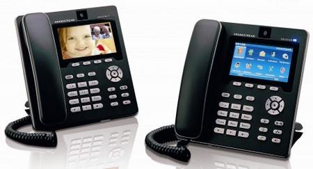 Grandstream GXV3140 IP Multimedia Phone