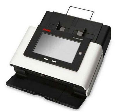 Kodak Scan Station 500 Networked Scanner