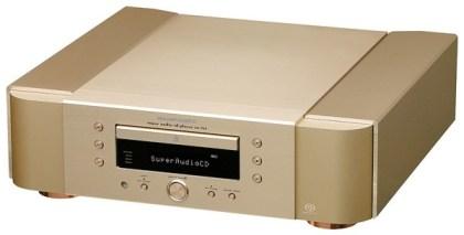 Marantz UD9004 Blu-ray / SACD player