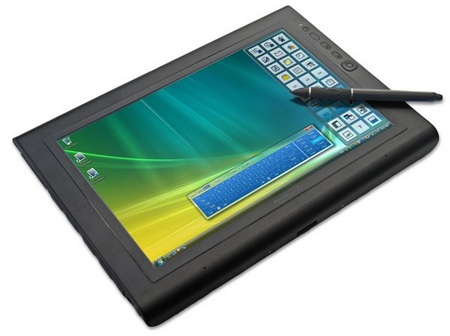 Motion Computing J3400 Rugged Tablet PC