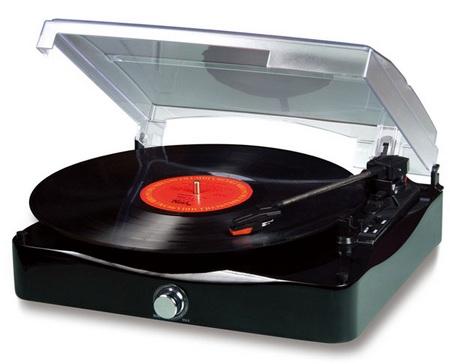 Novac NV-RP001U LP-to-MP3 Recorder