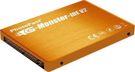 photofast G-Monster-IDE V2 SSD