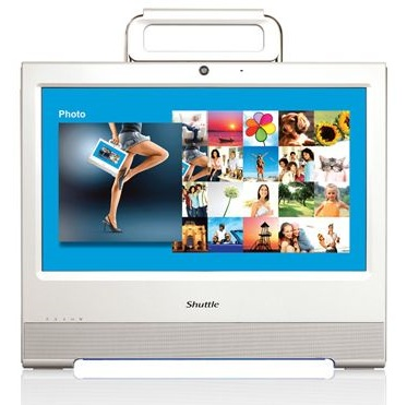 Shuttle X Vision X50 All-in-One PC