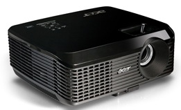 Acer X1130 DLP Projector
