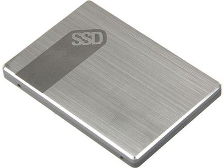 CFD Interceptor MLC SSD
