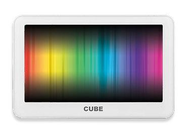Cube B53HD 720p PMP