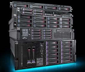 HP ProLiant G6 Server Line