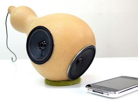 Hyoutan Speaker