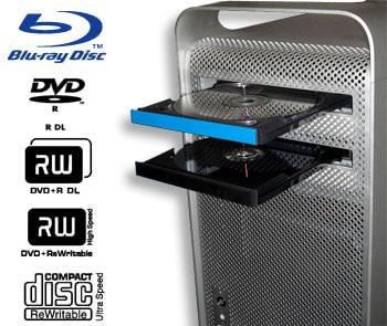 MCE Mac Ready Blu-ray Writer