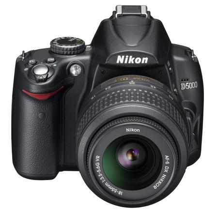 nikon-d5000-digital-slr-front-top