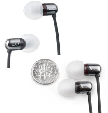 Ultimate Ears 700 Noise-Isolating Earphones