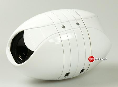 XM-1 X-mini Max II Capsule Speakers