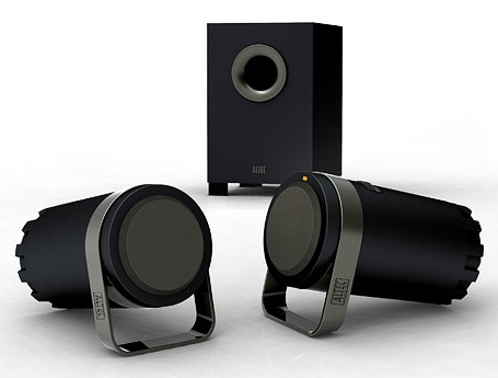 Altec Lansing VS2621 Value Computer Speakers