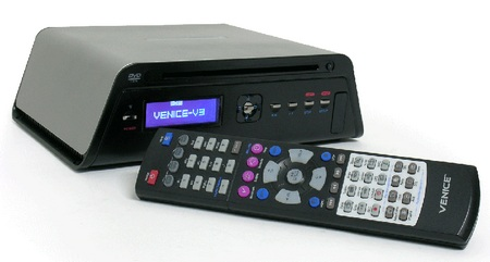 AMEX Digital Venice-V38HD HD Media Player