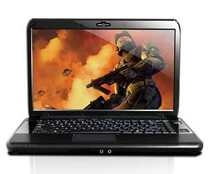 iBuyPower Battalion 101 CZ-10 Premium Notebook