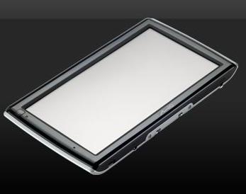 Mio Moov S700  Navman Spirit TV GPS with Digital TV