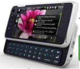 Nokia N900 Rover Internet Tablet Leaked