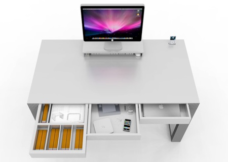 "Novanta Workstation is ""Better Than Your Desk"""