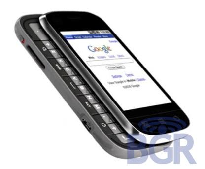 T-Mobile G1 V2  Motorola Android phone