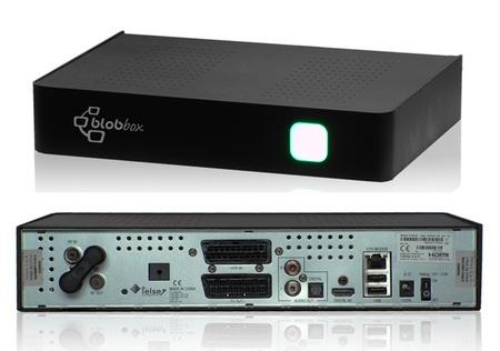 TVBLOB Box DVB-T Tuner/PVR/Wireless Media Streamer
