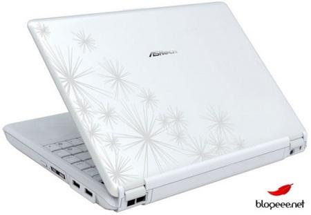 ASRock Multibook G22 CULV Notebook