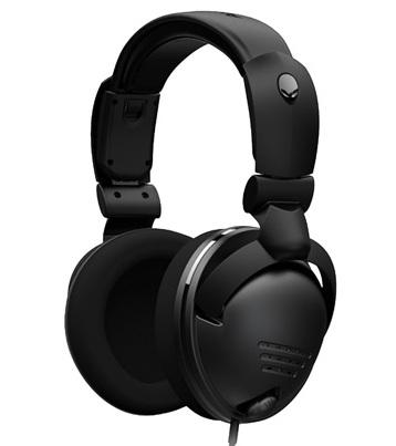 Alienware TactX Gaming Headset