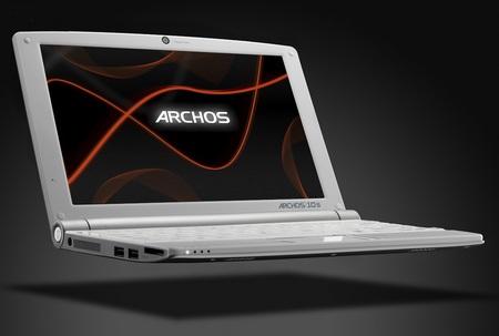 Archos 10s Netbook