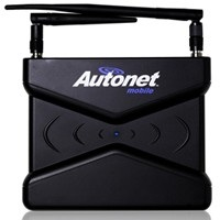 Autonet Mobile KT-ANMRTR-01 In-car WiFi router