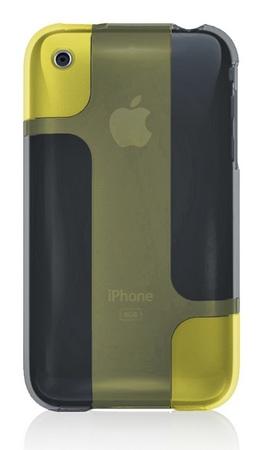 Belkin BodyGuard Hue iphone 3gs case